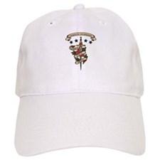 Love Surgical Technology Baseball Cap