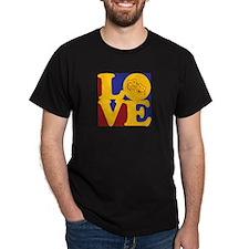 Theater Love T-Shirt
