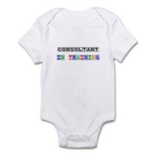 Consultant In Training Infant Bodysuit