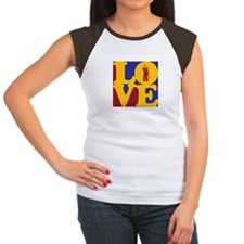 Teaching Love Tee