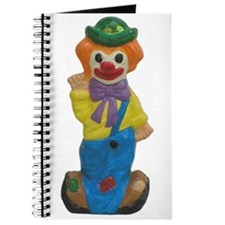 Splits the Clown Journal