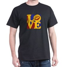 Rugby Love T-Shirt