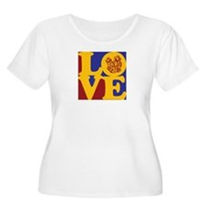 Rockhounding Love T-Shirt