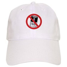 No Soup... Baseball Cap