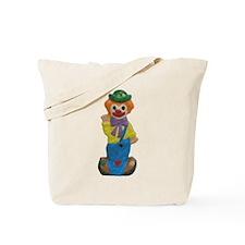 Splits the Clown Tote Bag