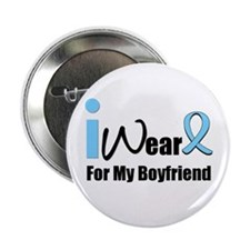 "Prostate Cancer 2.25"" Button (10 pack)"