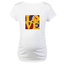 Pole Vaulting Love Shirt