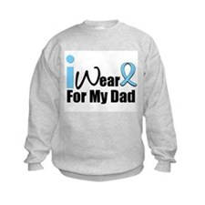 Prostate Cancer Sweatshirt