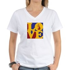 Pediatrics Love Shirt