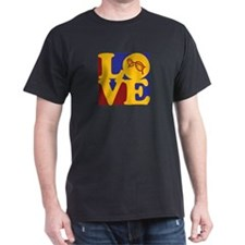 Optics Love T-Shirt