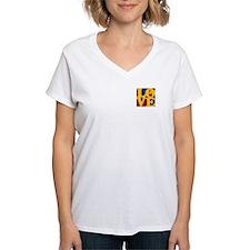 Microbiology Love Shirt