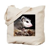 Opossum Baby Tote Bag