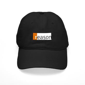 Reason Black Cap