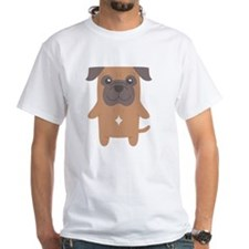 3-mexicannow T-Shirt