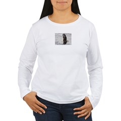 Altitude Women's Long Sleeve T-Shirt