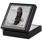 Altitude Keepsake Box