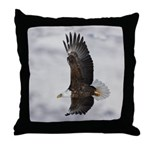 Altitude Throw Pillow