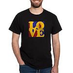 Kindergarten Love Dark T-Shirt