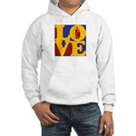 Kindergarten Love Hooded Sweatshirt