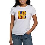 Kindergarten Love Women's T-Shirt
