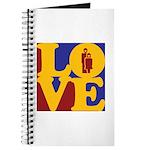 Kindergarten Love Journal