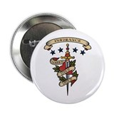 Love Insurance 2.25&quot; Button (100 pack)