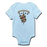 Love Human Resources Infant Bodysuit