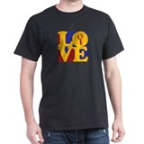 Forensic Science Love T-Shirt