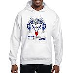 Pearson Family Crest Hooded Sweatshirt