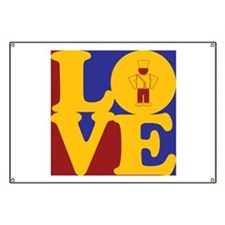 Cooking Love Banner