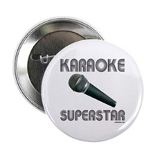 "KARAOKE 2.25"" Button (100 pack)"