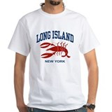 Long Island New York Shirt