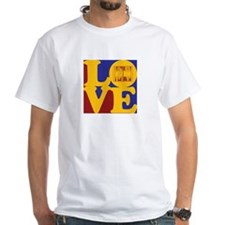 Backgammon Love Shirt