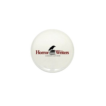 Horror Writers Association Mini Button (100 pack)