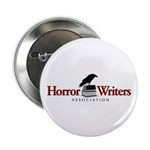 "Horror Writers Association 2.25"" Button (100"