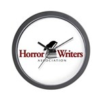 Horror Writers Association Wall Clock