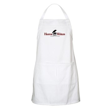 Horror Writers Association BBQ Apron