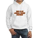 This Is My Animal Tamer Costu Hoodie