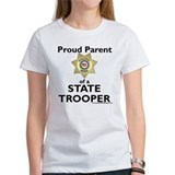 Parent of a State Trooper Tee