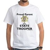 Parent of a State Trooper Shirt