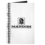 Mandom Journal