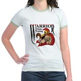 Warrior Fitness Tee-Shirt