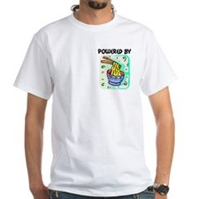 Powered by Noodles Shirt