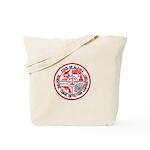 Alaska C.S.I. Tote Bag