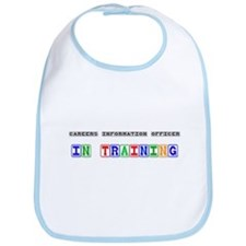 Careers Information Officer In Training Bib