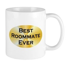 BE Roommate Mug