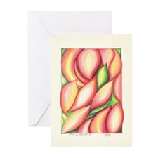 Be Fruitful and Multiply Greeting Cards (Pk of 10)