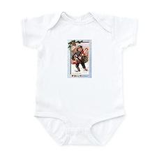 Delivery Infant Bodysuit