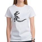 Tattoo Gecko Women's T-Shirt
