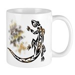 Tattoo Gecko Mug